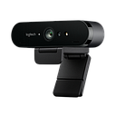 Webcam Logitech BRIO